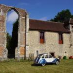7 juillet 2019 - L'avènement de la révolution automobile dans l'Yonne