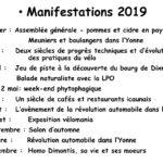-Diaporama 2019